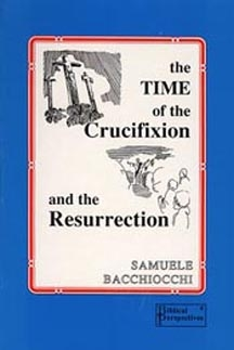 The Time of the Crucifixion